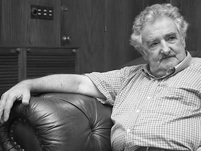 Mujica: «Legalizar la marihuana, el aborto y el matrimonio gay es reconocer la realidad»
