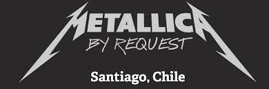 Se Confirma Telonero Para el Show de Metallica
