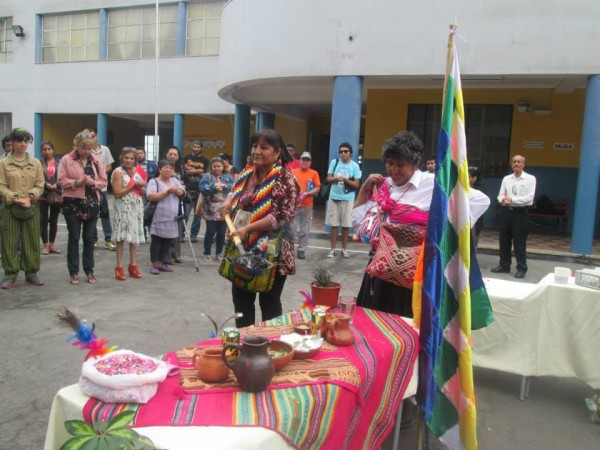 Informe sobre Primer Encuentro de Conflictos Socioambientales del Norte Grande realizado en Tocopilla