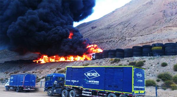 Trabajadores contra Anglo American:  Transnacional suspende operaciones de minera Los Bronces en Santiago
