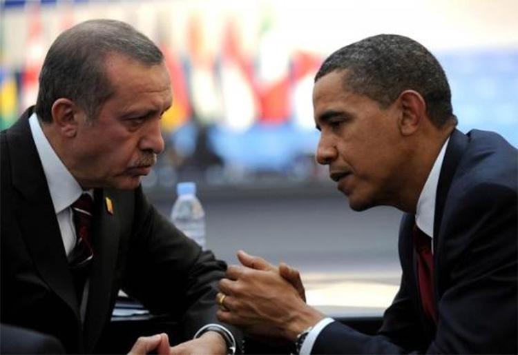 Al descubierto complot turco para iniciar una guerra con Siria mediante un falso ataque
