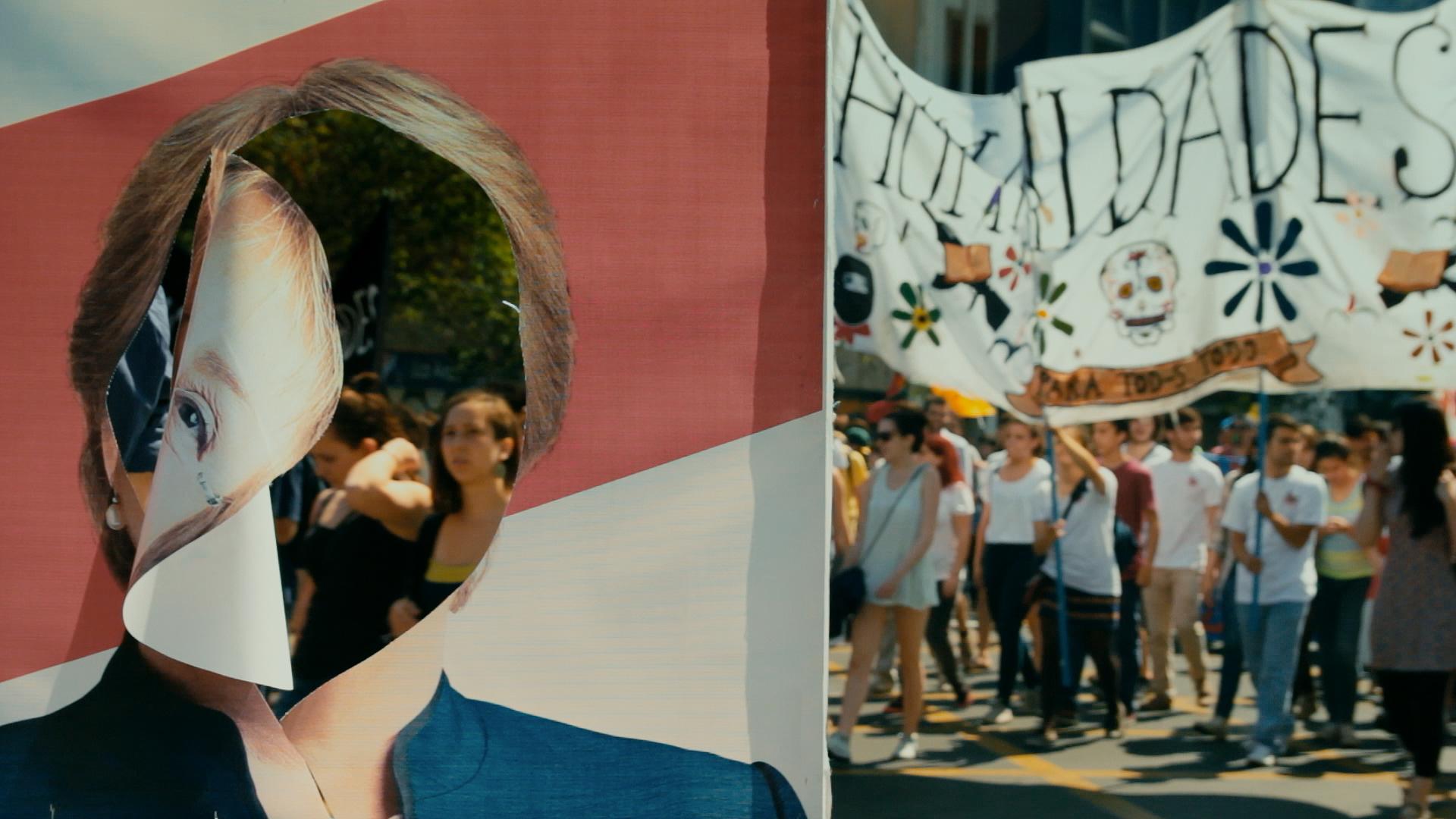 """Centro Arte Alameda estrena la película documental: """"Propaganda"""""""