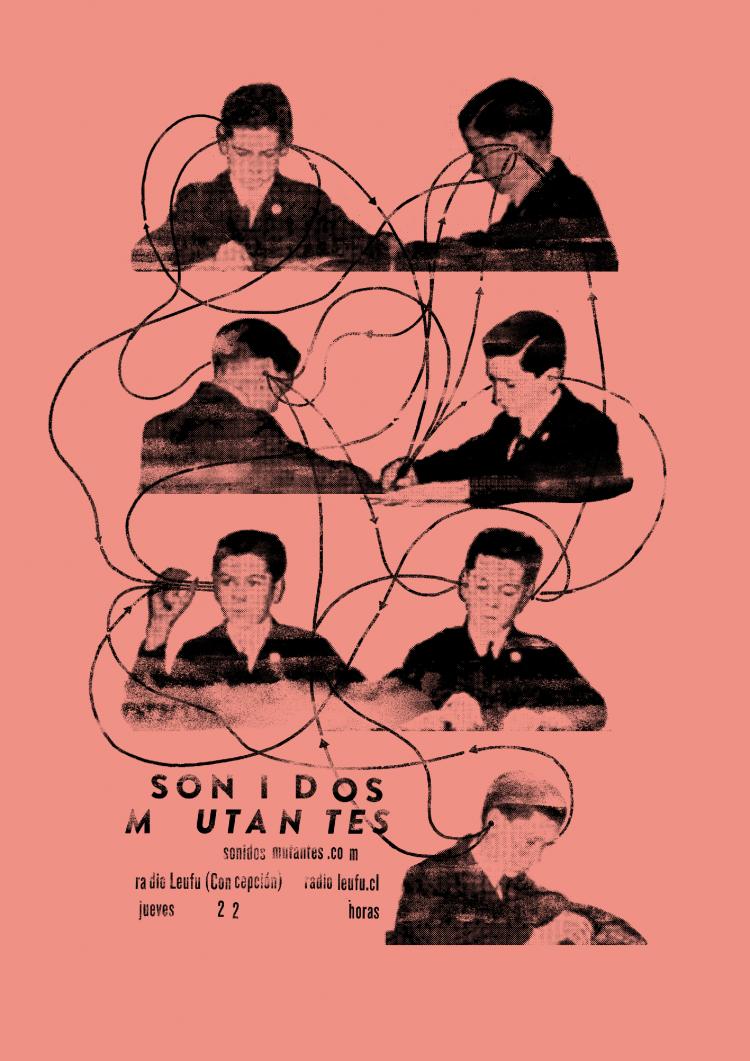 Este 1 de mayo se inicia segunda temporada de 'Sonidos Mutantes: música experimental en Chile'