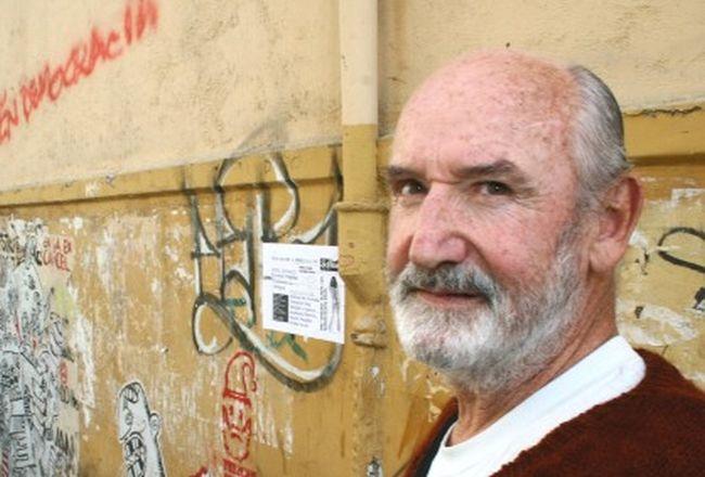 Sergio Buschmann se debate entre la vida y la muerte en hospital Gustavo Fricke de Viña del Mar