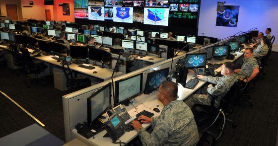 La estrategia militar de Estados Unidos para el 2014 se centra en la ciberguerra