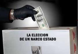 Los Narco Estados en América Latina