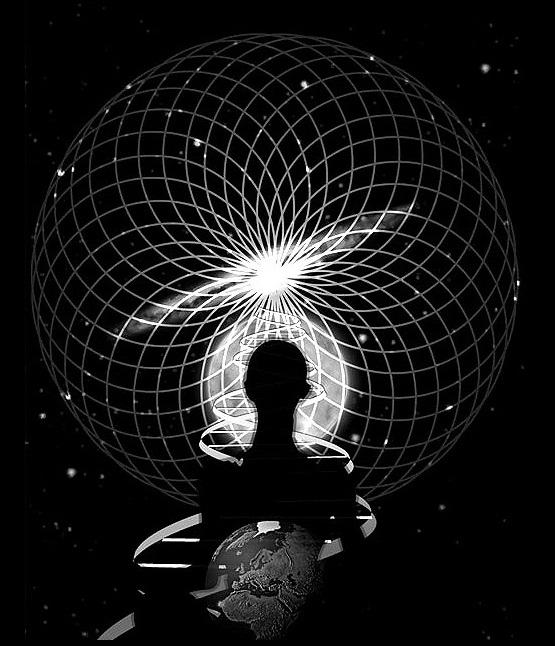La Noosfera: La mente de la Tierra