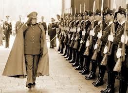Policía secreta de Pinochet fue entrenada por la CIA