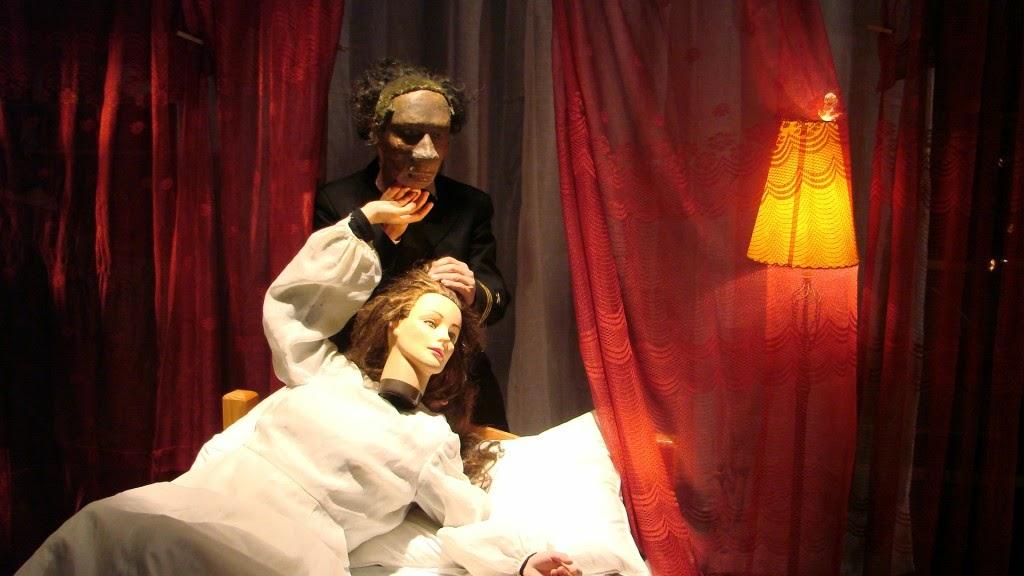 La maravillosa versión con marionetas de un clásico de Shakespeare
