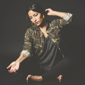 Anita Tijoux  recibió disco de Oro en Italia