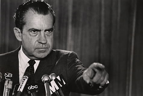 Nixon quería evitar que Allende llegara al poder