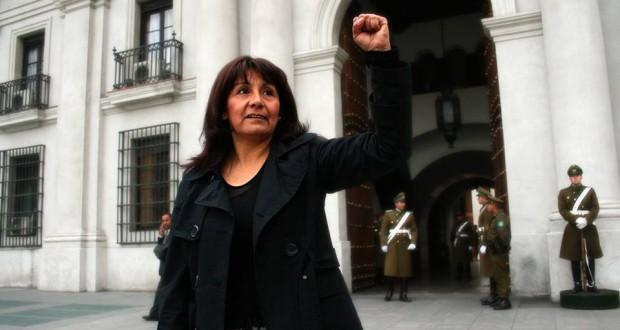 Roxana Miranda presentará su candidatura presidencial este domingo