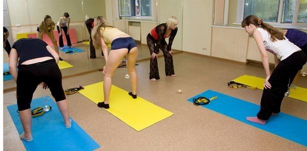 Entrenadora de vaginas crea nuevos ejercicios para su fortalecimiento