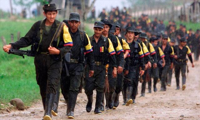 Las FARC y el Gobierno Colombiano retoman las negociaciones de paz