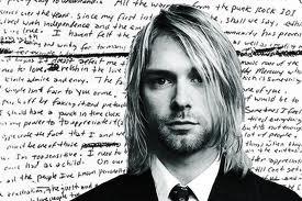 Courtney Love confirma que escribió carta encontrada en la billetera de Kurt Cobain