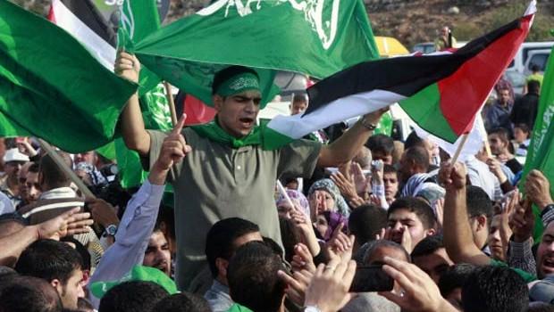 Presos palestinos en Israel se suman a huelga de hambre