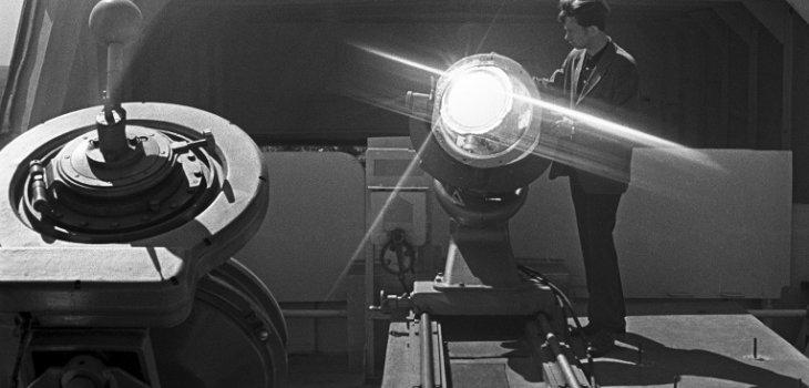 Observatorio ruso volverá a funcionar en Chile tras pausa de 40 años