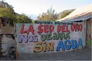 Pascua Lama: Centro Científico de Valdivia silenció daños de Barrick Gold a glaciares