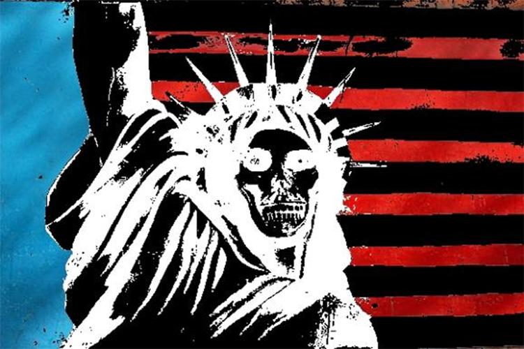 Ex altos jefes del gobierno de EEUU y sus lucrativas empresas contra el terrorismo
