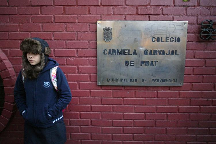 Postura del Liceo Carmela Carvajal sobre la Reforma.