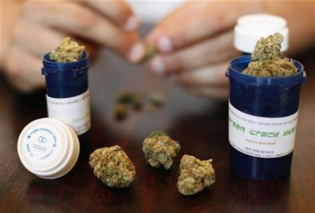 """""""Entrega masiva"""" de marihuana a partir de 2015 en la comuna de La Florida"""
