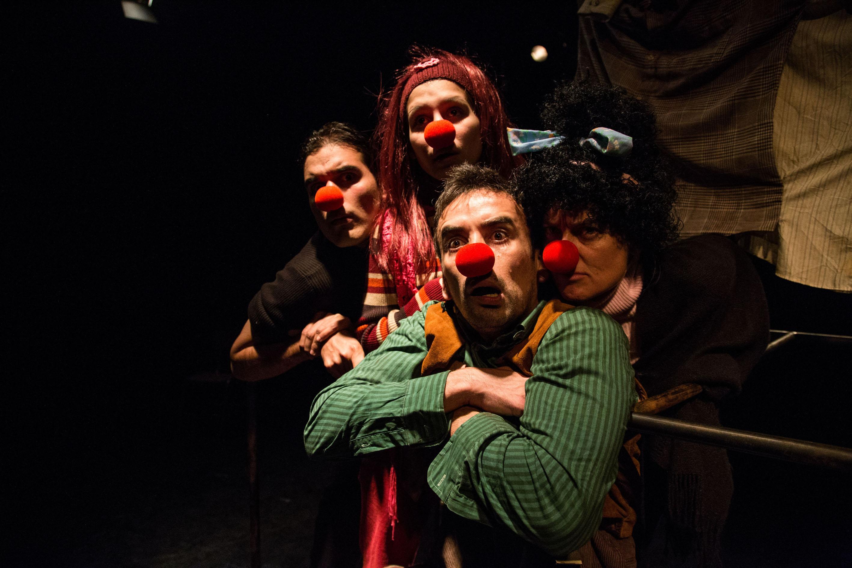 """""""Sentido del humor"""" en Teatro Mori Bellavista"""