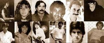 La matanza de Corpus Christi: En recuerdo de nuestros héroes
