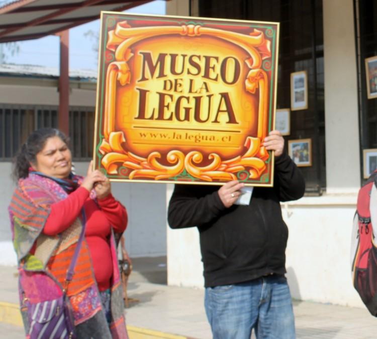 La Legua inaugura museo histórico permanente