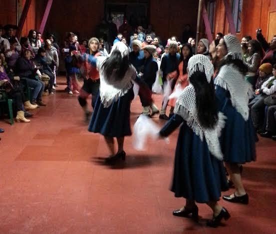 Ayseninos celebran rechazo a HidroAysén y siguen en la lucha por los derechos del agua