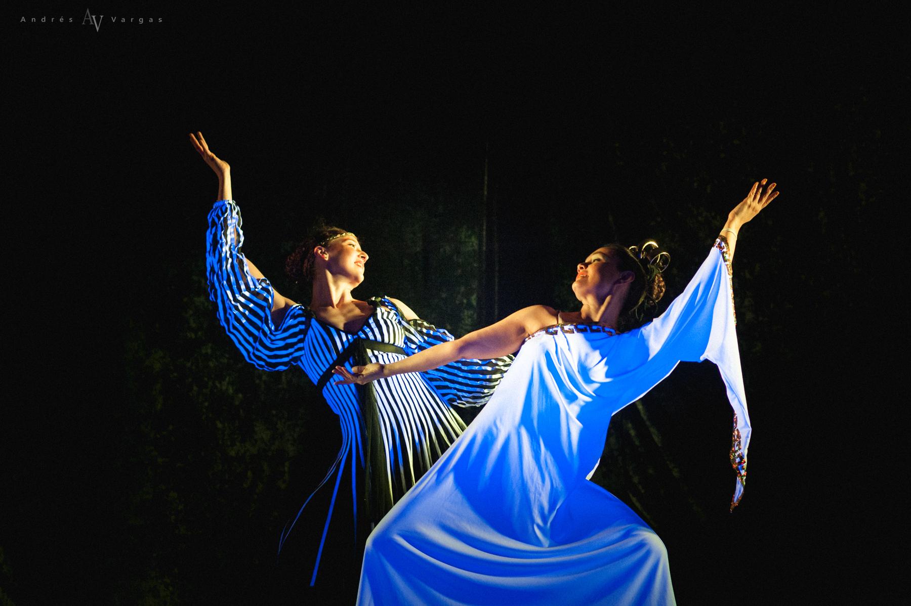 El Viaje de Perséfone en Cine Arte Alameda