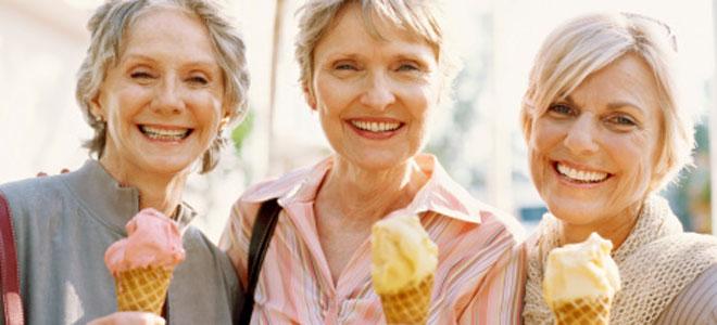 Menopausia: ¿Cómo vivirla mejor y de forma positiva?