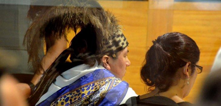 Rechazan petición de traslado del machi Celestino Córdoba a recinto semiabierto de Vilcún