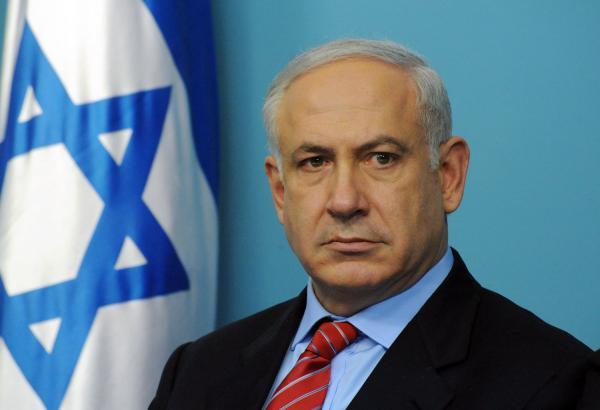 Netanyahu justifica la matanza de palestinos en Gaza