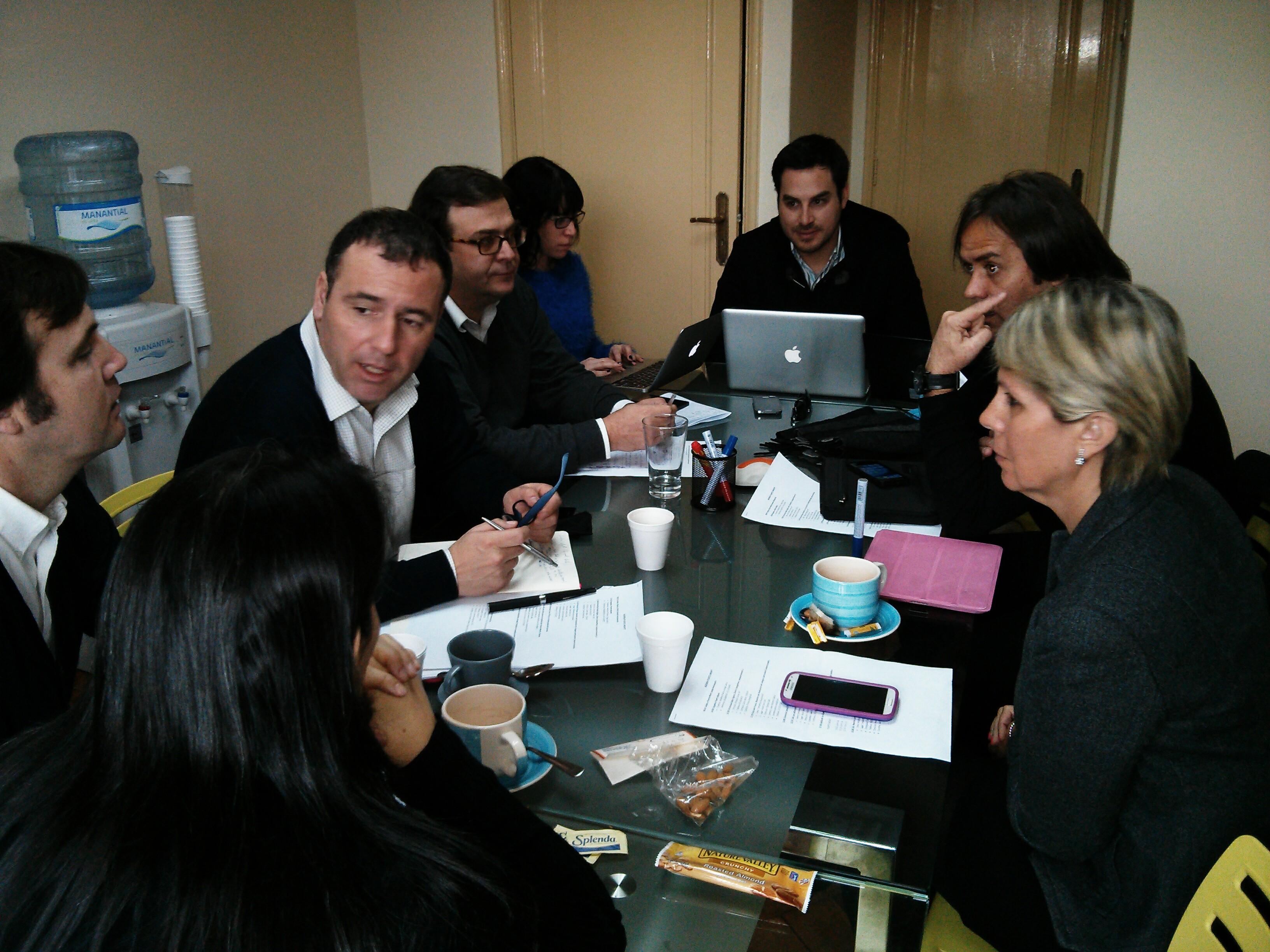 Comité Electoral de Amplitud inicia búsqueda de candidatos