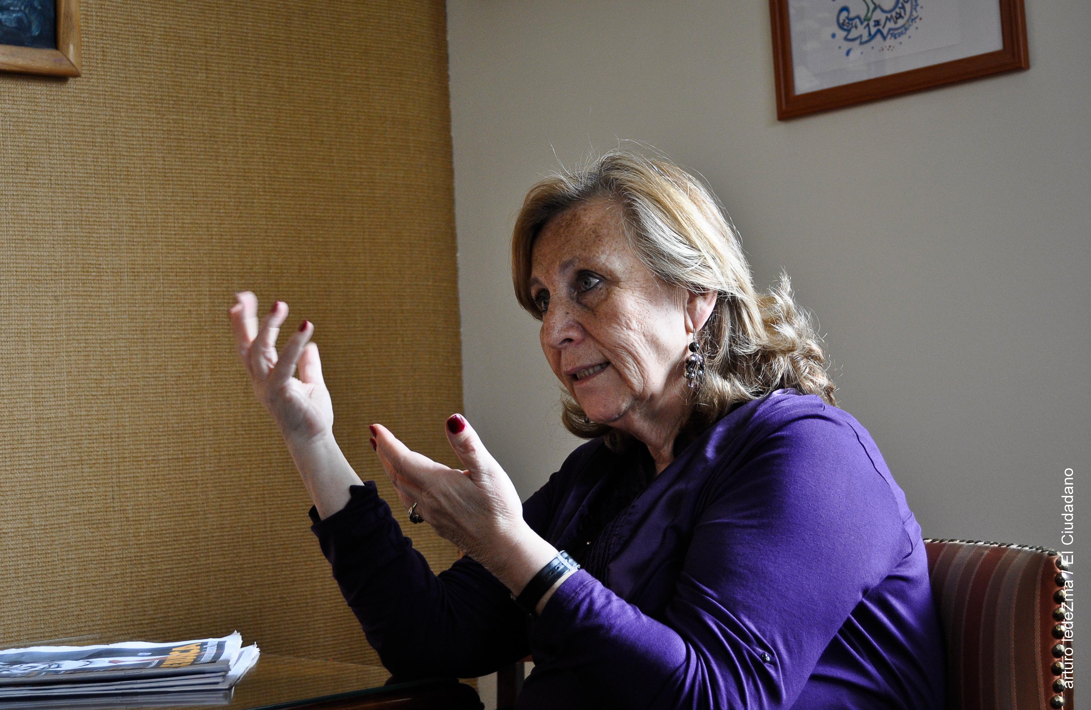 Gobierno se abrió a modificar concesión del Hospital del Salvador