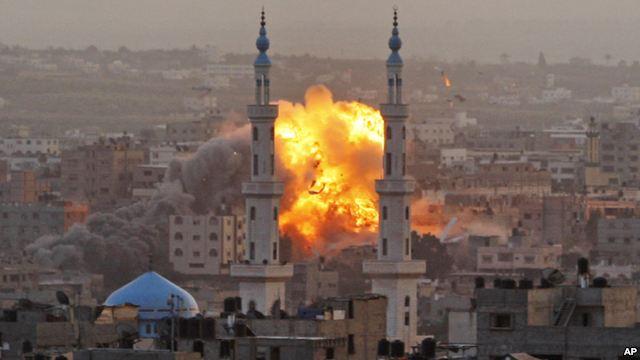 La verdadera historia oculta de Gaza que los israelíes no están contando