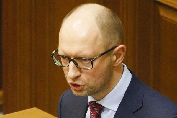 Ucrania anuncia plan de privatizaciones en 20 años