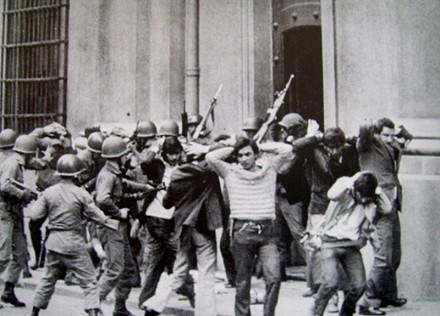 "Murió ""Eladio"", el escolta de Allende"