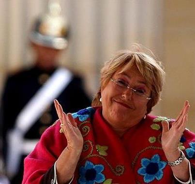 Carta de la Unión Nacional de Artistas (UNA) a la Presidenta Bachelet