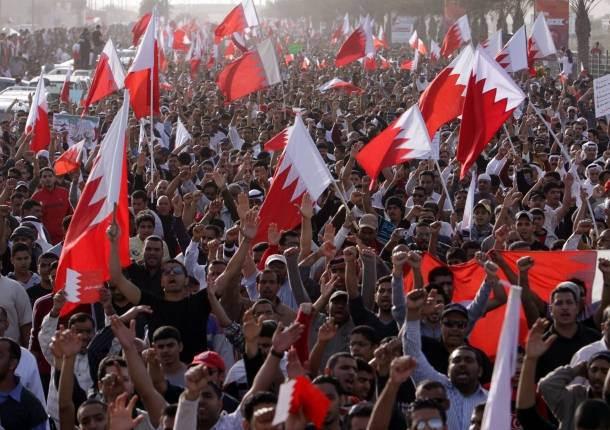 Recrudecen protestas antimonárquicas en Bahréin