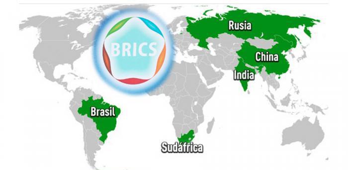 BRICS, una brecha en ordenamiento financiero de Occidente