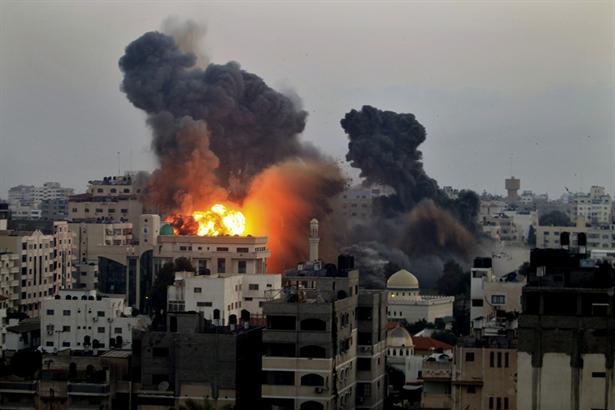 Israel/Gaza: Amnistía Internacional pide a la ONU iniciar un embargo de armas y abrir una investigación internacional