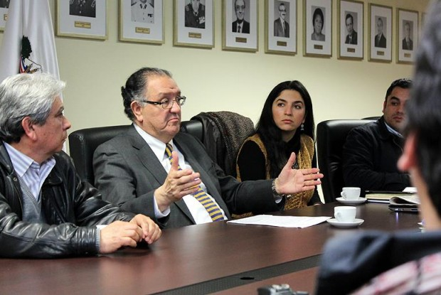 Intendente Huenchumilla: «Hay que resolver las demandas de tierra que tiene el pueblo mapuche»
