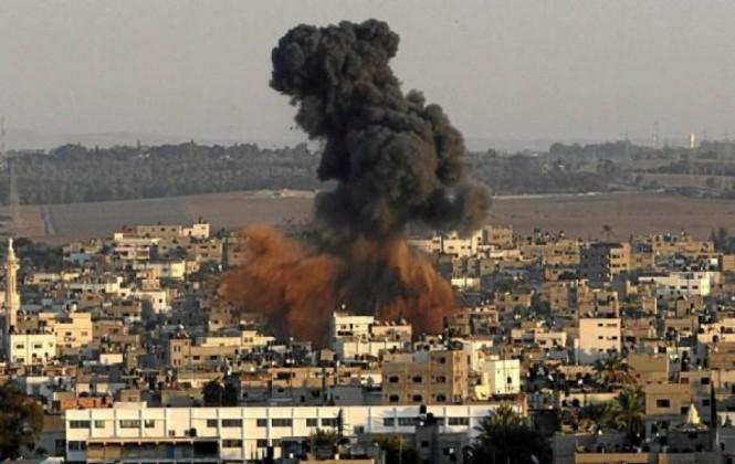 Israel comete un genocidio en Gaza y Obama lo justifica