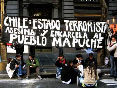 Valoran fallo de la Corte Interamericana de DDHH que condena al estado de Chile por violar derechos de miembros del pueblo Mapuche