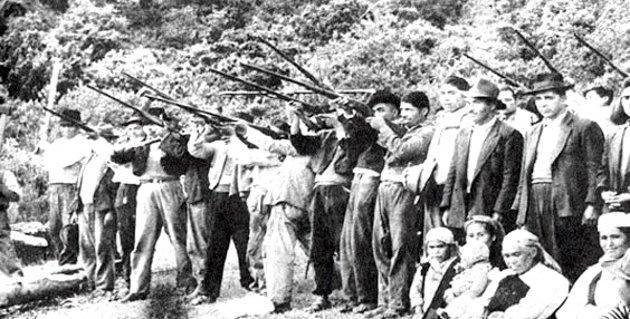 84 años de la Masacre al Levantamiento de Ránquil