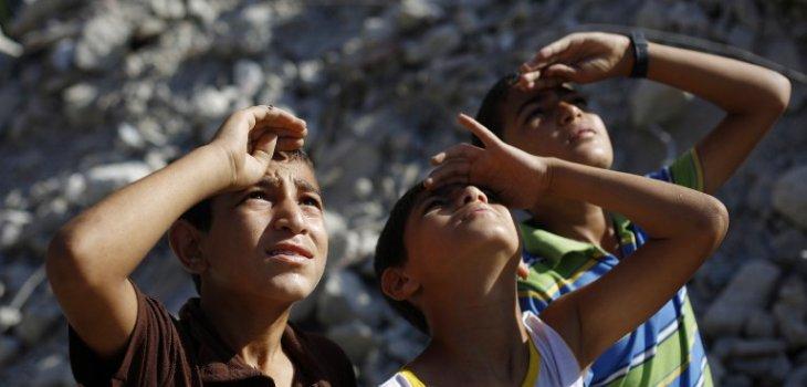 """¿Existirá una salida al conflicto palestino-israelí? 5 propuestas que sueñan con la """"paz duradera"""""""