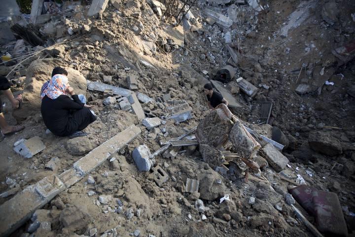 Israel apuesta por terminar la operación en Gaza de forma unilateral y sin tregua con Hamas