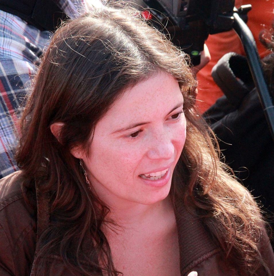 Abrumador respaldo instala por primera vez a una mujer en la presidencia del Colegio de Periodistas
