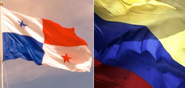 Panamá, Colombia y la OTAN